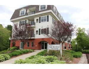 Riverbend Crossing Condos North Andover
