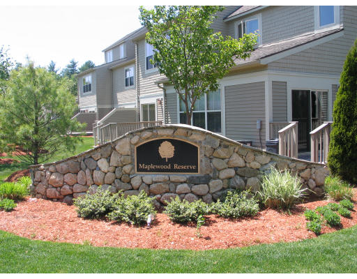 Maplewood Reserve Condos North Andover