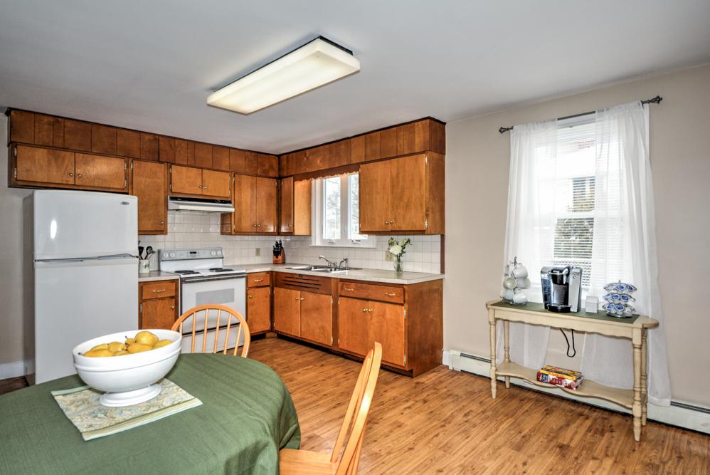 Kitchen 272 Massachusetts Ave North Andover, MA