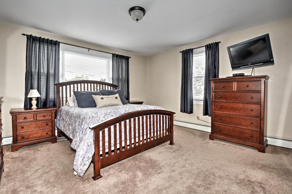 Master Bedroom272 Massachusetts Ave North Andover, MA