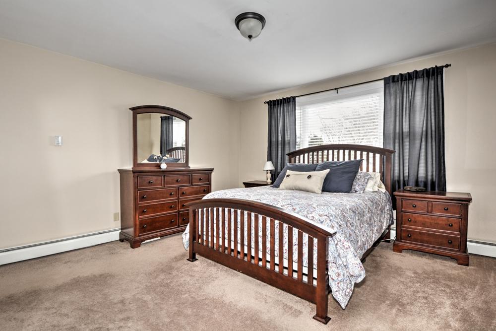 Master Bedroom 272 Massachusetts Ave North Andover, MA