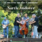Still House Band - North Andover Concert