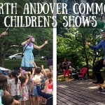 Children's Shows on the Common North Andover