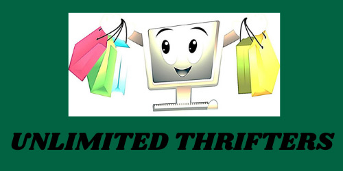 Welcome to Unlimited Thrifters. It is an online fundraising auction site and a fun way to get items that you want in Fredericton.