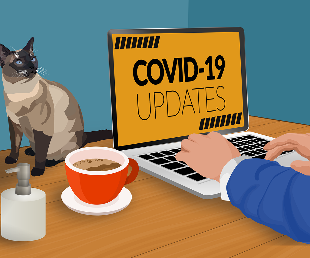 All Covid-19 Updates of Tata College