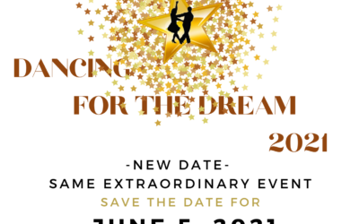 2021 Dancing For The Dream