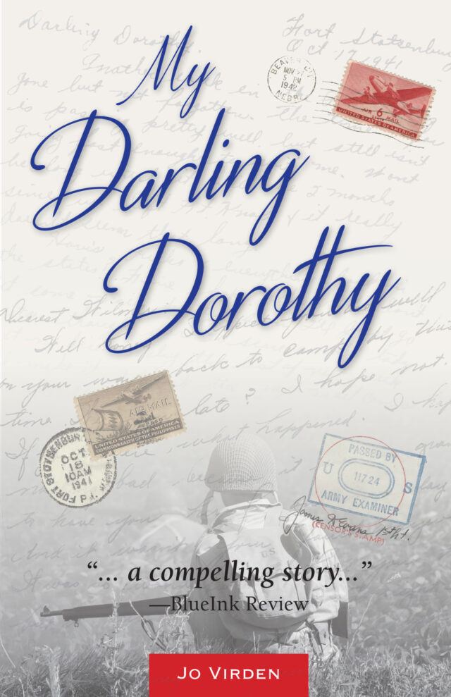 My Darling Dorothy by Jo Virden