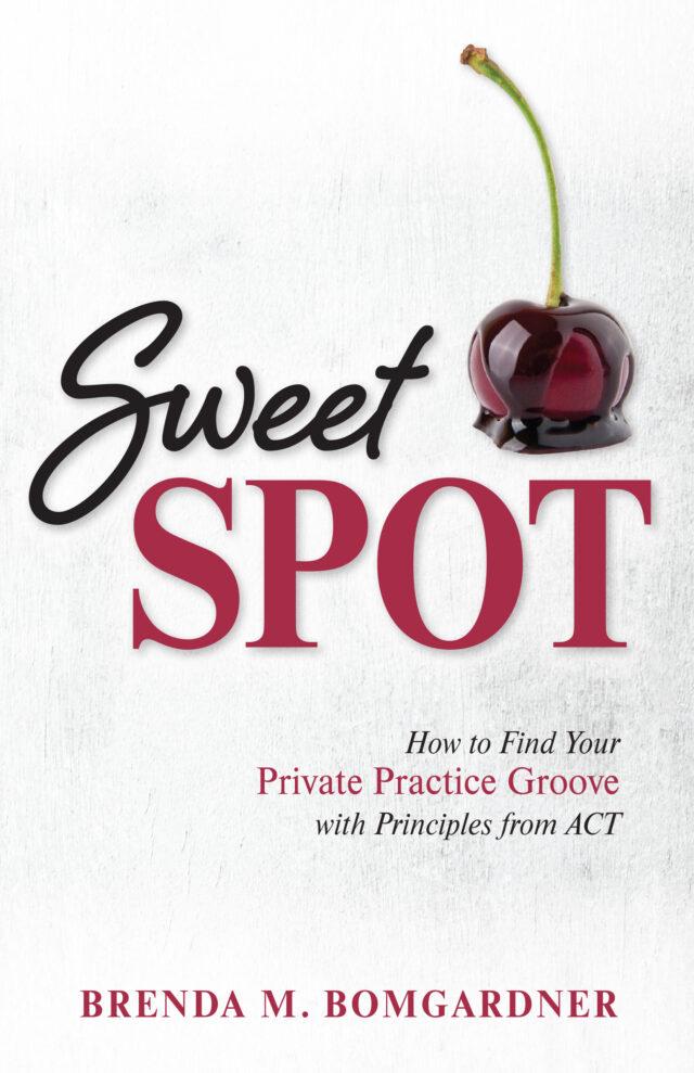 Sweet Spot by Brenda M. Bomgardner