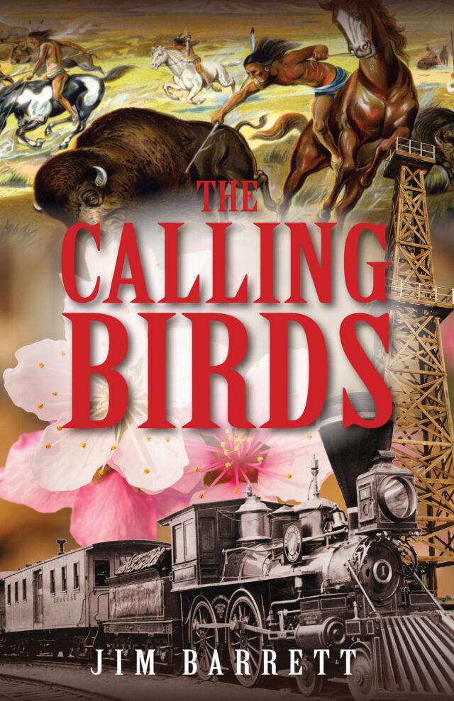The Calling Birds by Jim Barrett