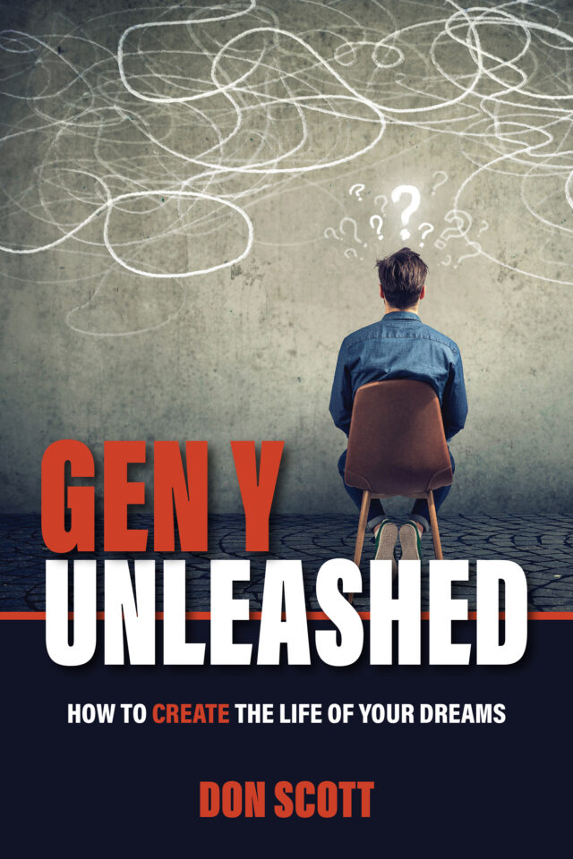 Gen Y Unleashed