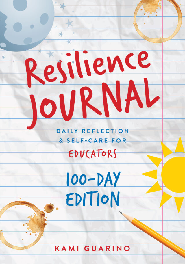 Resilience Journal 2nd Edition