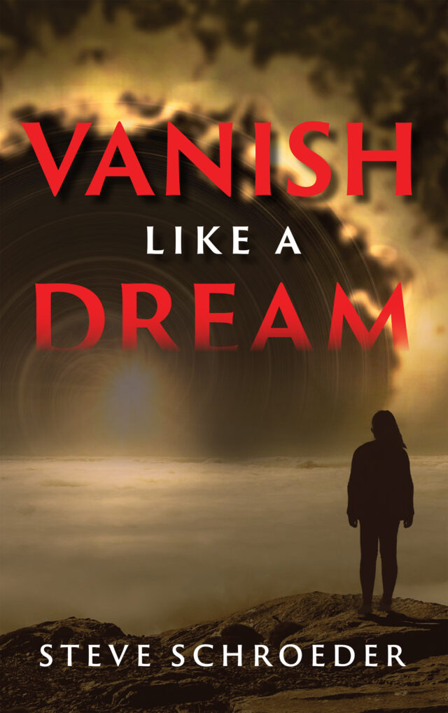 Vanish Like A Dream