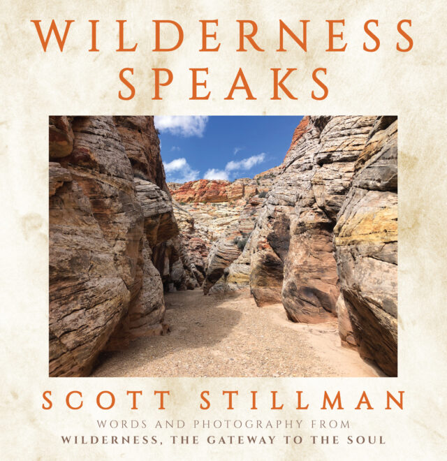 Wilderness Speaks