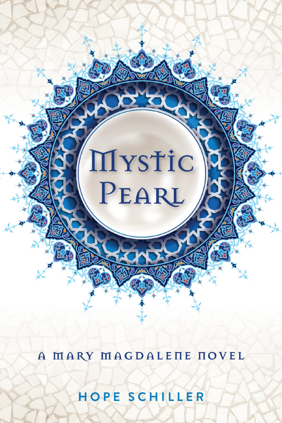 Mystic Pearl