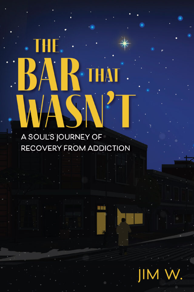 The Bar That Wasn't