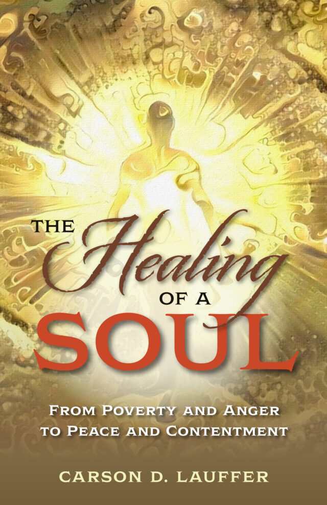 The Healing of a Soul