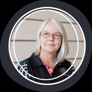 Dr. Vicki Saunders