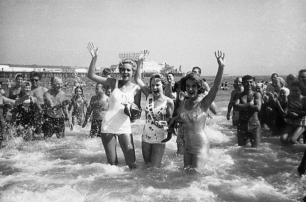 Vintage Photos of the Jersey Shore | Jersey Shore Trivia