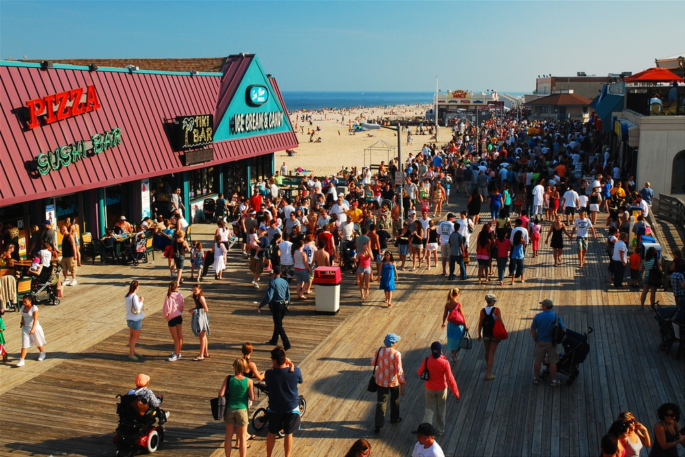 Point Boardwalk