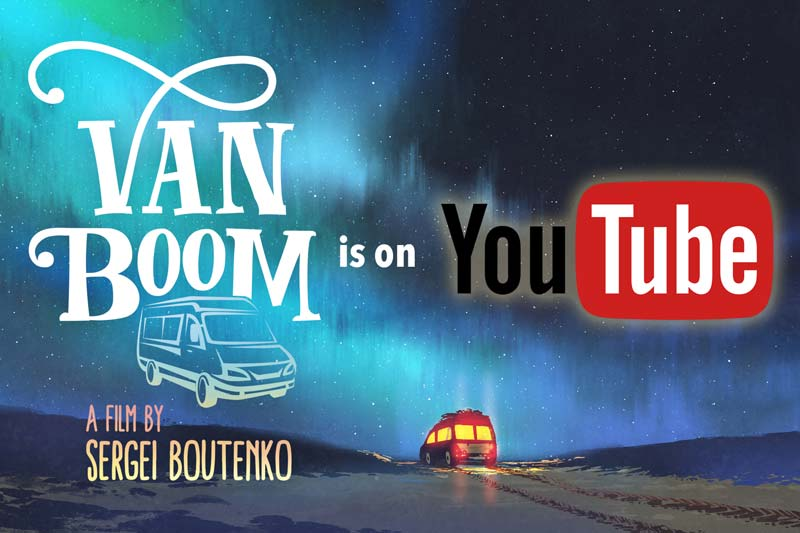 Van Boom: Why Are Vans Trending & Is Van Life The New American Dream?