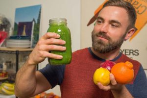 How To Make A Tasty Green Smoothie Every Time