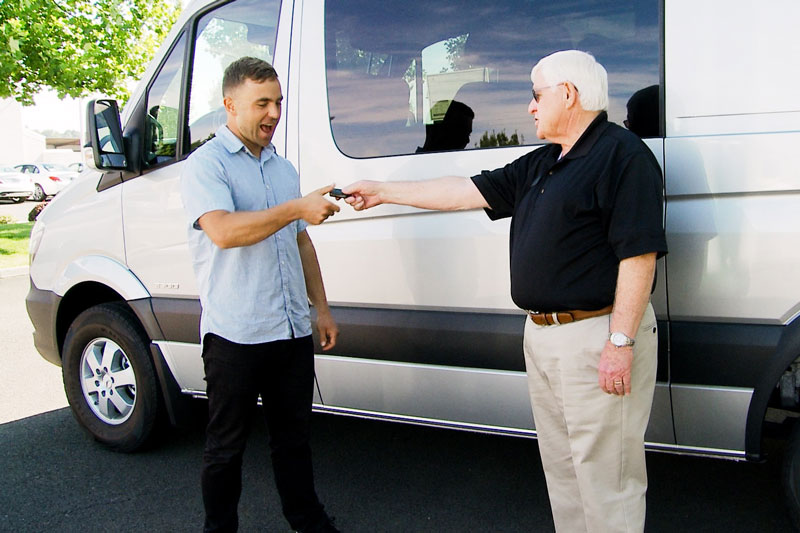 Van Life Hack #13: Buy a Van Via Your Business and Get a Massive Tax Credit with Section 179