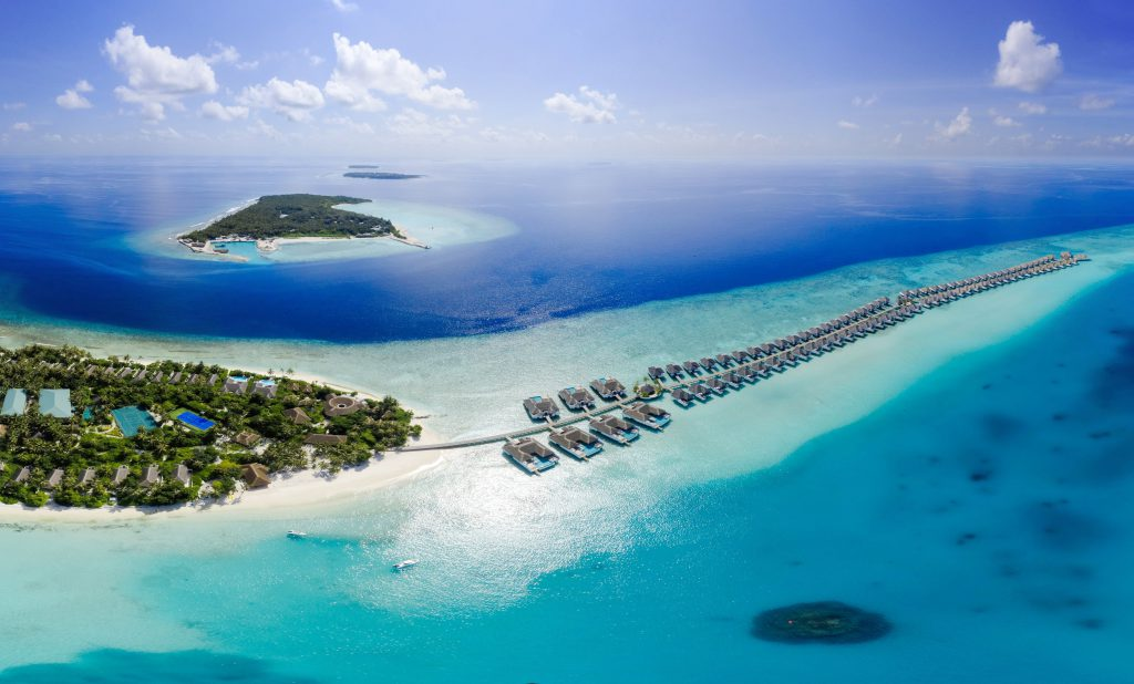 Maldives one of the Best destinations