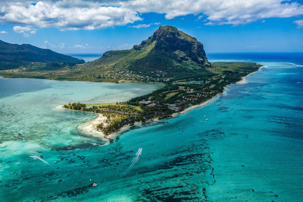 Mauritius one of the best place to visit