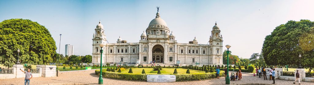 Kolkata one of the best place to visit