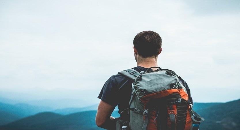 Listen to travelers journey