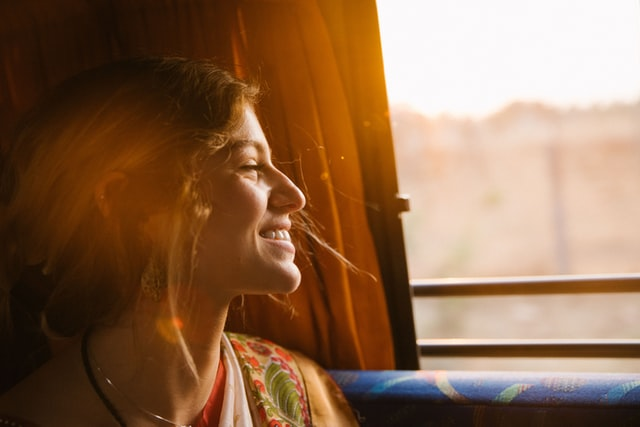 Be Confident while travelling