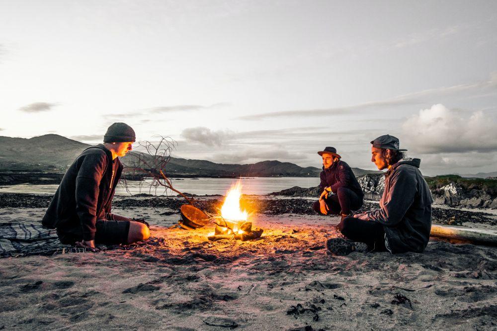 Successful Beach Camping Hacks | Tips & Tricks