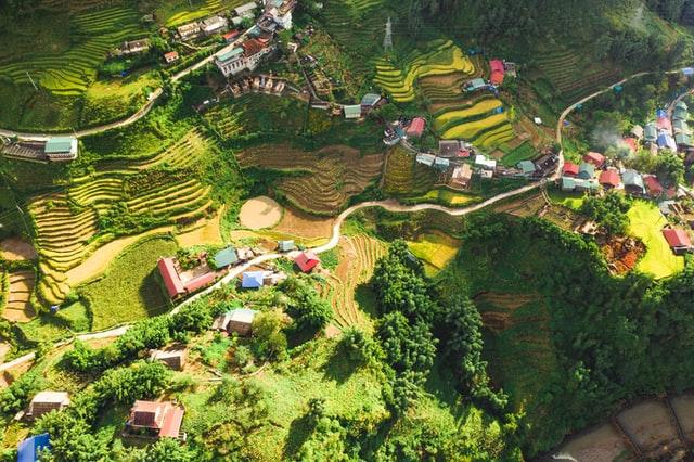 Vietnam Travelling Guide