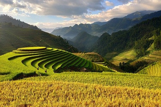 Best Landscapes Of Vietnam And Its Facts?