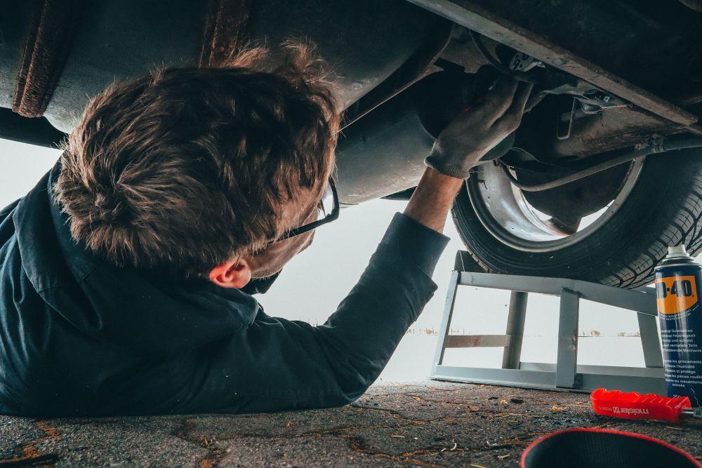 Preparing Your Car for Long Road Trip