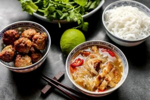 Best Vietnamese Foods: Delicious Dishes You'll love