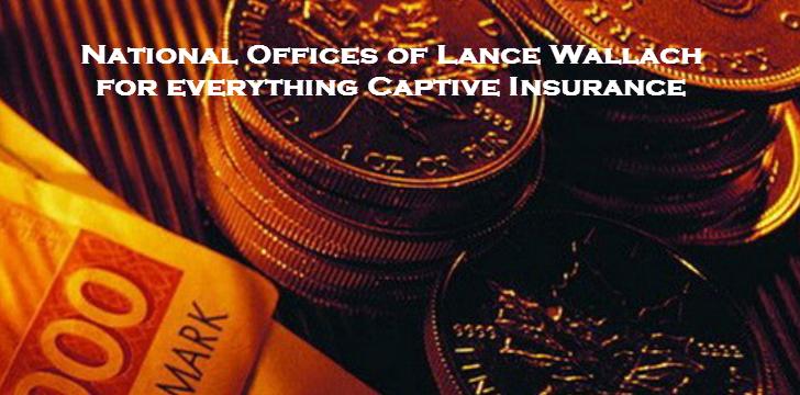 IRS audits micro-captives
