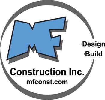 MF Construction Logo