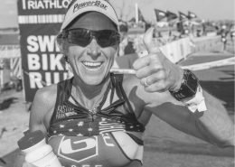6 skills to know before race day of Jack's Generic Tri