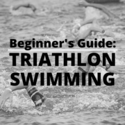 Swimming Tips For Beginner Triathletes