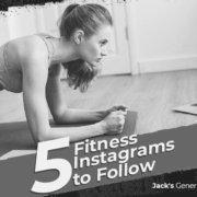 Top 5 Fitness Instagram Accounts You Need to Follow Jack's Generic Tri