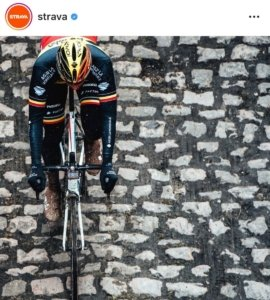 Strava top 5 fitness instagram accounts you need to follow