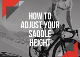 How To Adjust Your Bike To The Perfect Saddle Height