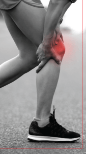 Tips to avoid knee pain while training for a triathlon stretches