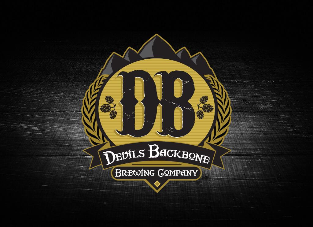 Devils Backbone Brewing Co. Logo