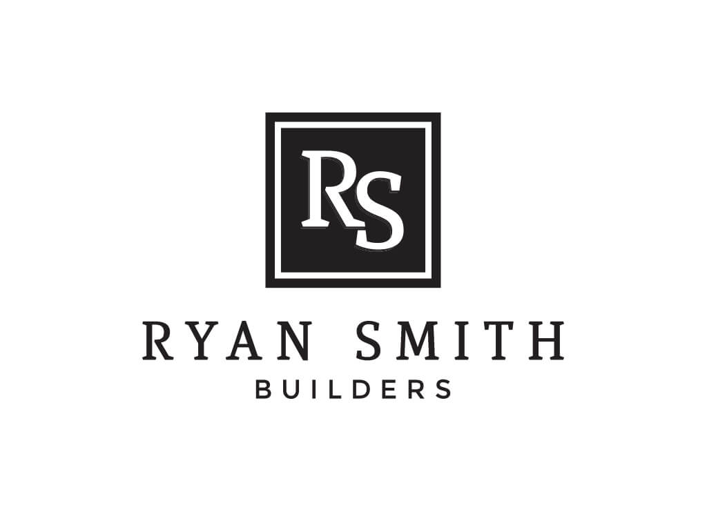 Ryan Smith Builders Logo