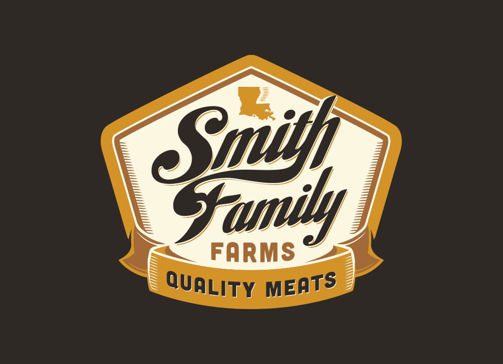 Smith Family Farms Logo