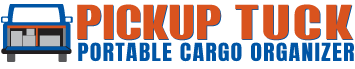 Pickup Tuck Cargo Management