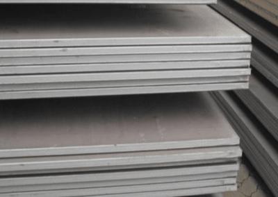 Mild Steel Plate & Sheet