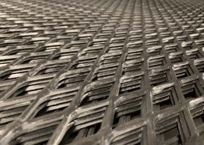 Expanded Metal and Grating